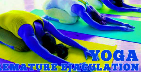 premature ejaculation causes and remedies